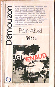 ALAN DEMOUZON - Pan Abel