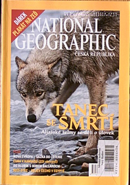 NATIONAL GEOGRAPHIC - květen 2004