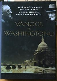 DAVID BERCUSON,HOLGER HERWIG - Vánoce ve Washingtonu